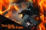 The Three Headed Dragon, ASOIAF
